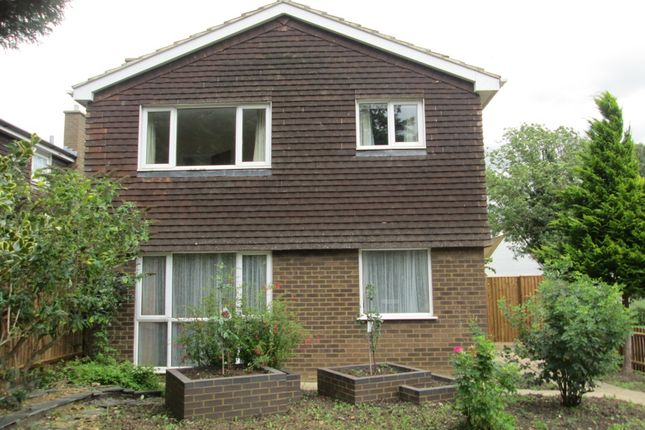 Thumbnail Detached house to rent in Southfields, Roxton