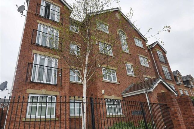 2 bed flat to rent in Waterloo Place, Waterloo Road, Manchester