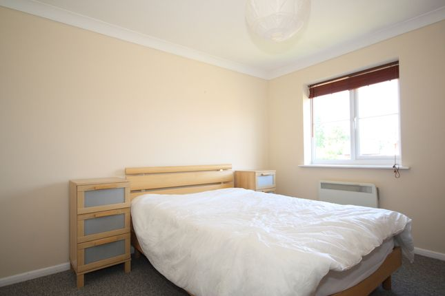 Bedroom of Primrose Drive, Bisley, Woking GU24
