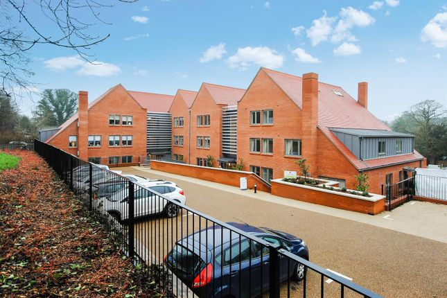 Thumbnail Property for sale in Hale Road, Wendover, Aylesbury