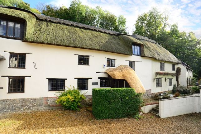 4 bed property for sale in The Maltings, Milton Abbas, Dorset DT11