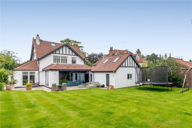 Thumbnail Detached house for sale in Mulberry House, 39 Rutland Drive, Harrogate, North Yorkshire