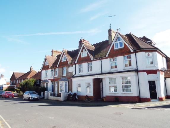 Thumbnail Terraced house for sale in Gladstone Buildings, Barcombe, Lewes, East Sussex