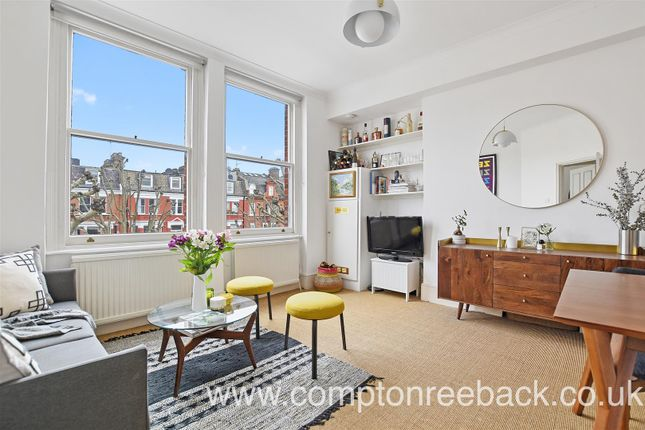 1 bed flat for sale in Sutherland Avenue, Maida Vale W9