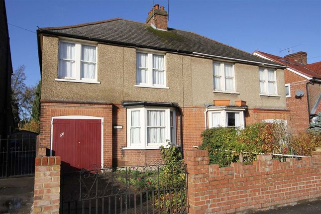 Thumbnail Property for sale in Swan Road, West Drayton, Middlesex