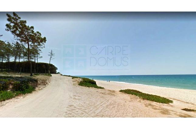 Thumbnail Land for sale in Caminho Praia Do Almargem Quarteira, Quarteira, Loulé