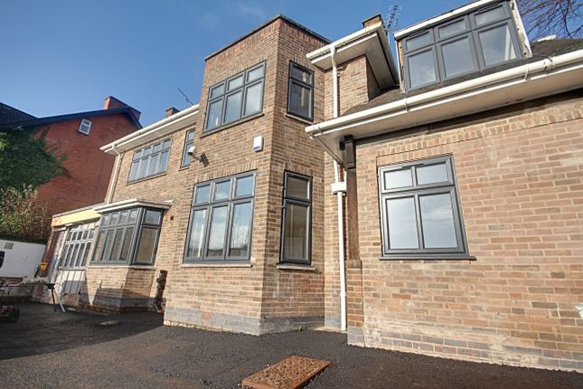 2 bed flat for sale in Pelham Road, Nottingham