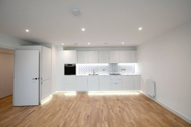 Thumbnail Flat for sale in Sibley House, Southall, London