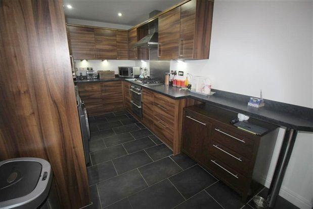 Kitchen of Croston Road, Farington Moss, Leyland PR26