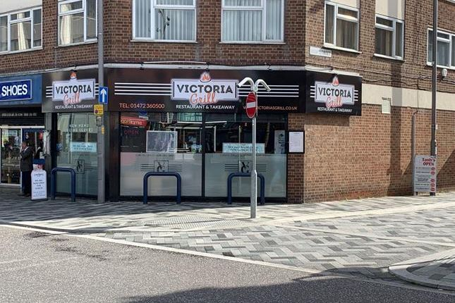 Thumbnail Retail premises to let in Victoria Street, Grimsby, North East Lincolnshire