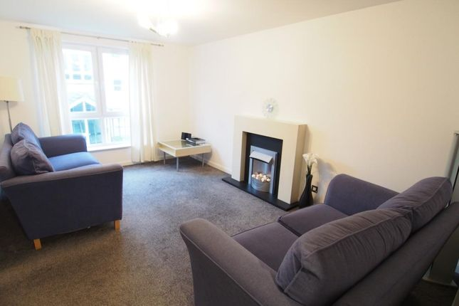 Lounge of South College Street, Aberdeen AB11