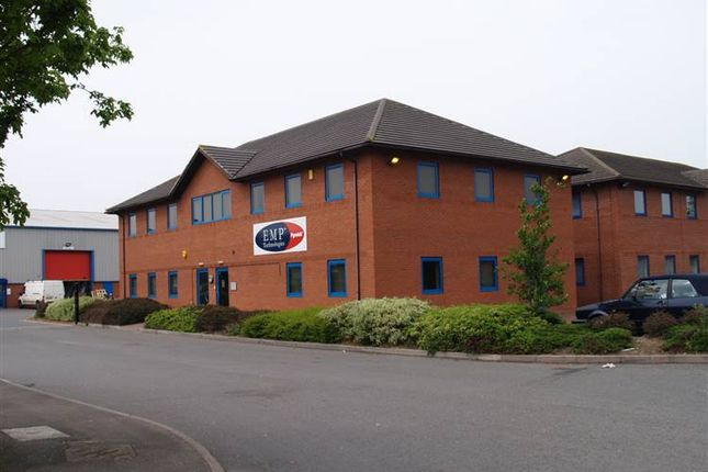 Thumbnail Office to let in Eastern Avenue, Stretton, Burton-On-Trent
