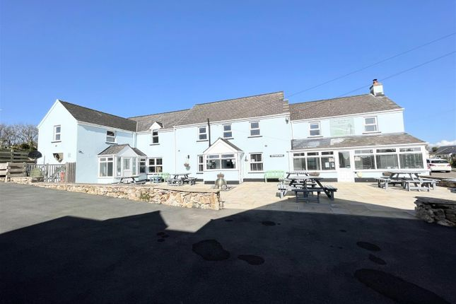 Thumbnail Property for sale in Marloes, Haverfordwest