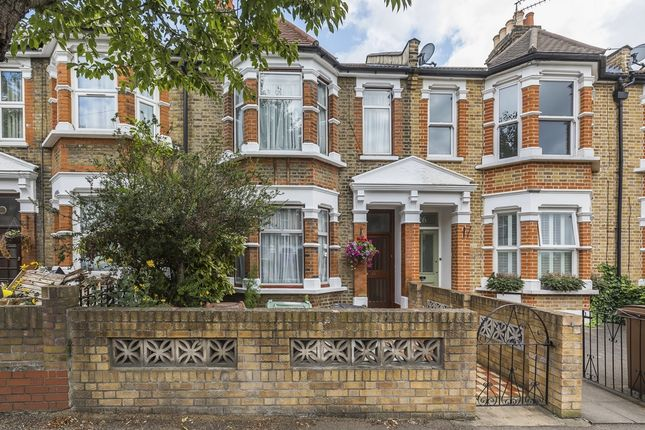 Thumbnail Terraced house for sale in Beacontree Road, Bushwood Area