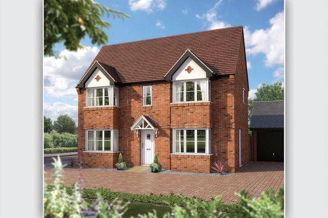 """Thumbnail Property for sale in """"The Loxley"""" at Bishopton Lane, Bishopton, Stratford-Upon-Avon"""