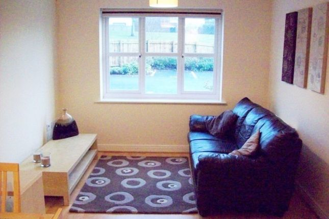 Thumbnail Flat to rent in Gas Street, Platt Bridge, Wigan