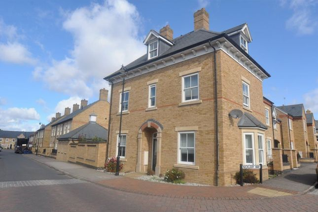 Thumbnail Property to rent in Dickens Boulevard, Stotfold, Hitchin