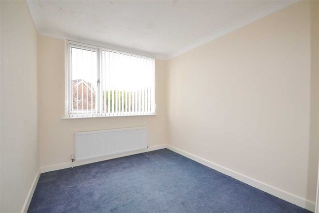 Bedroom Two: of Collingwood Road, Chorley PR7