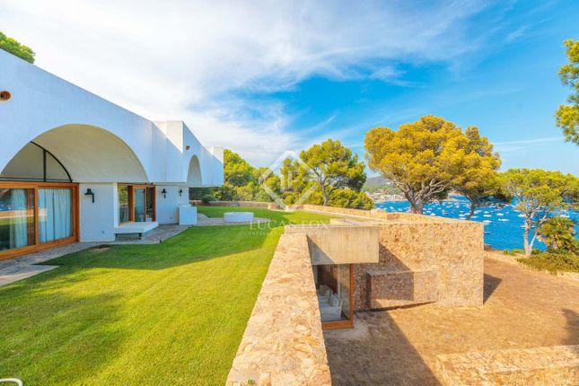 Thumbnail Villa for sale in Spain, Costa Brava, Llafranc / Calella / Tamariu, Cbr20282