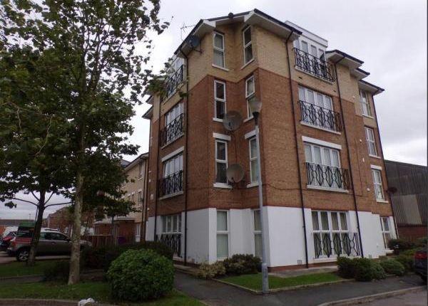 Golders Green, Edge Hill, Liverpool L7