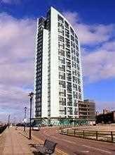 Thumbnail Flat to rent in Alexanda Tower Penthouse, Princess Parade, Liverpool