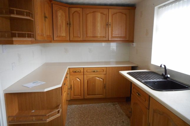 Thumbnail End terrace house to rent in Coatsay Close, Stockton-On-Tees