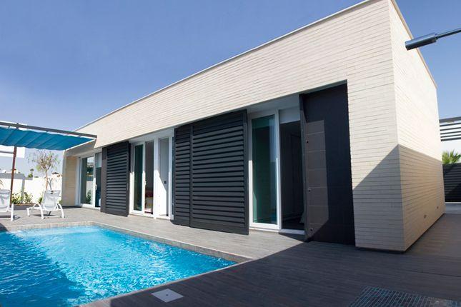 3 bed villa for sale in Rojales, Alicante, Valencia, Spain