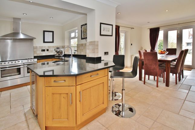 Kitchen of Norwood Lane, Meopham, Kent DA13