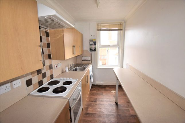 Kitchen of 8 Prince Alfred Avenue, Skegness PE25