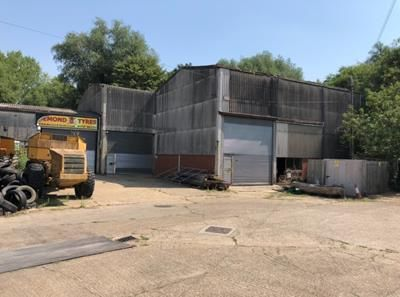 Thumbnail Light industrial for sale in Middleton Road, Sudbury, Suffolk