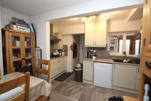 Kitchen/Diner of Glyndwr Avenue, St. Athan, Barry CF62