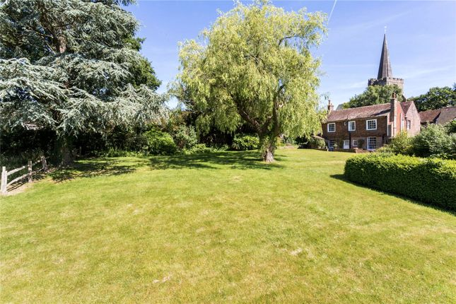 Thumbnail Detached house for sale in Church Road, Rotherfield, East Sussex