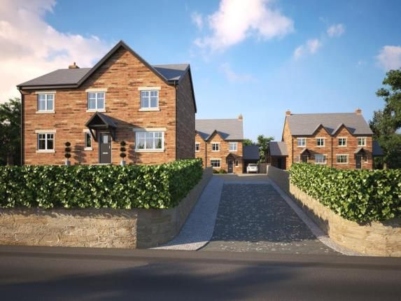 Thumbnail Property for sale in Hatters Close, Warrington, Cheshire