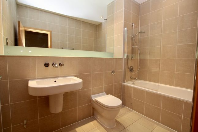 Flat for sale in Tower Building, Water Street, Liverpool