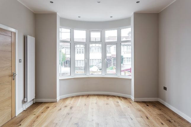 Thumbnail Terraced house for sale in Malden Road, North Cheam, Sutton