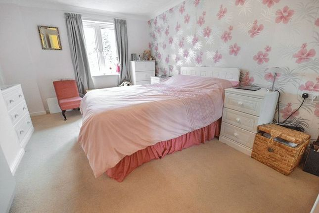 Bedroom One of Bridgewater Court, Birmingham B29
