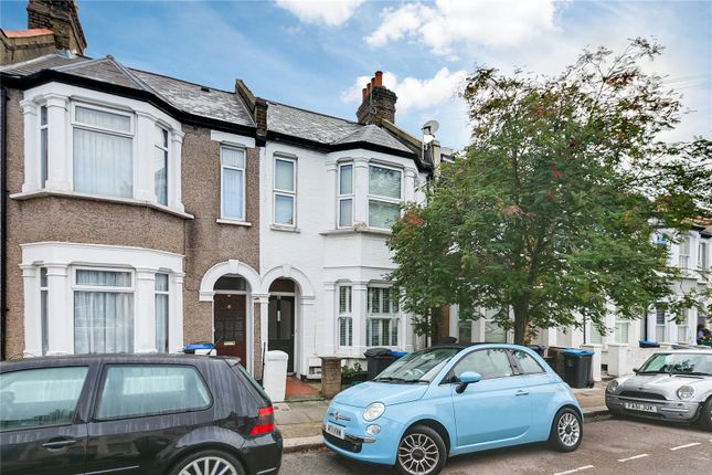 External of Earlsmead Road, London NW10