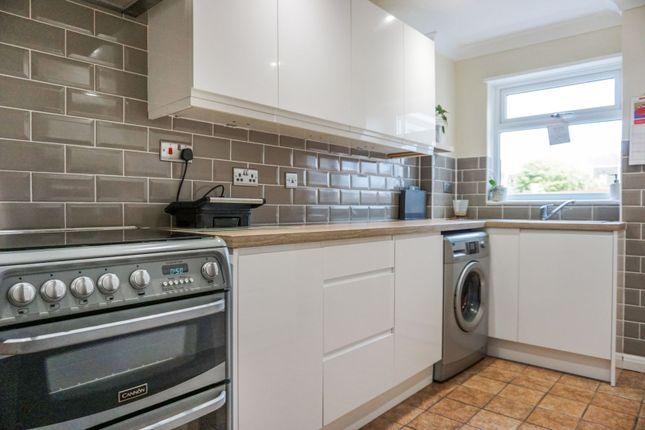 Kitchen of Ludlow Road, Itchen, Southampton SO19