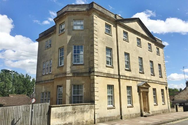 Thumbnail Flat for sale in St Mary Street, Chippenham, Wiltshire