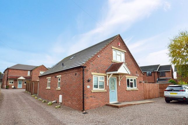 Thumbnail Detached house for sale in Worcester Road, Stoke Heath, Bromsgrove