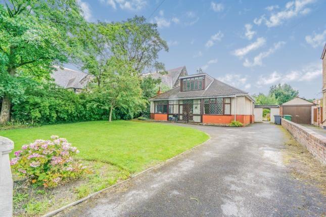 Thumbnail Bungalow for sale in Rock Lane West, Birkenhead, Merseyside