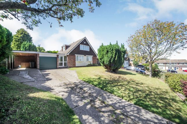 Thumbnail Detached house for sale in Morland Close, Dunstable