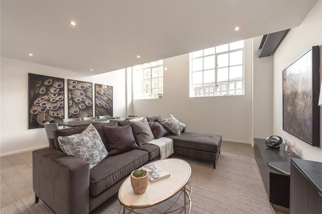 Thumbnail Flat for sale in Canterbury Road, London