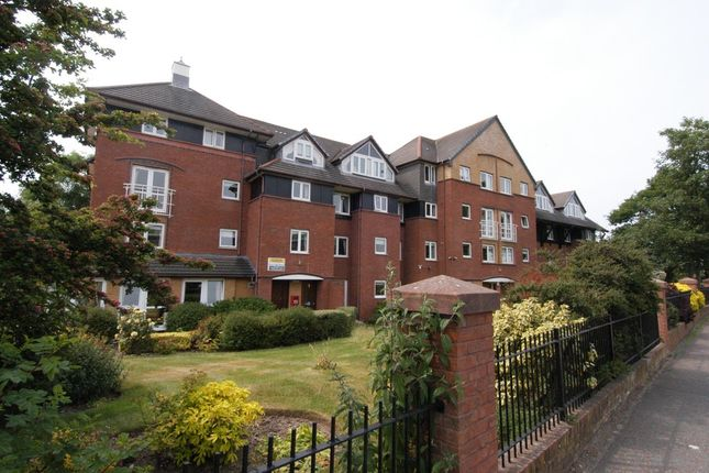 Property for sale in Baden Court, Orrysdale Road, West Kirby