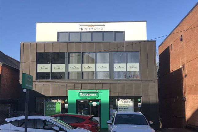 Thumbnail Office for sale in Winchester Road, Chandler's Ford, Eastleigh, Hampshire