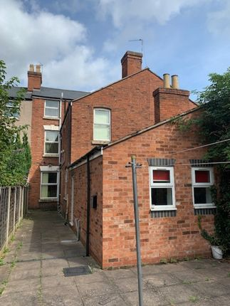 Thumbnail Semi-detached house to rent in Westminster Road, Earlsdon, Coventry