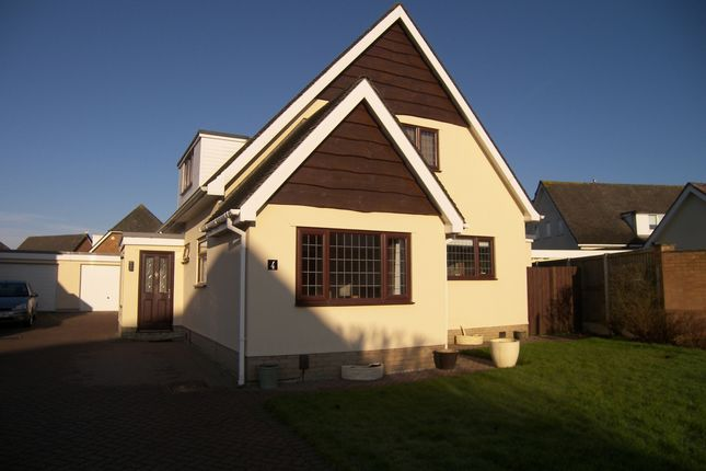 Thumbnail Detached house for sale in Hedge Row, Wrea Green, Preston