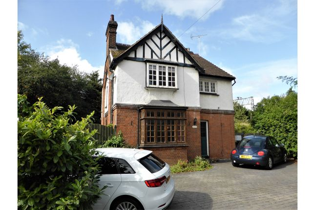 Thumbnail Detached house for sale in Ashingdon Road, Rochford