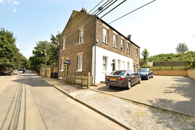 Thumbnail Semi-detached house for sale in Warner House, Cotton Lane, Greenhithe, Kent