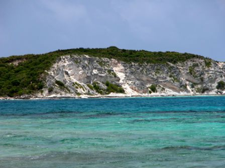 Rum Cay, The Bahamas